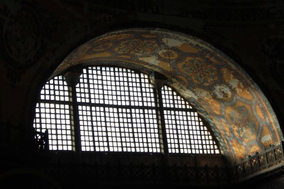 Aghia Sophia Istanbul 1